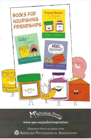 Books for Nourishing Friendships0002