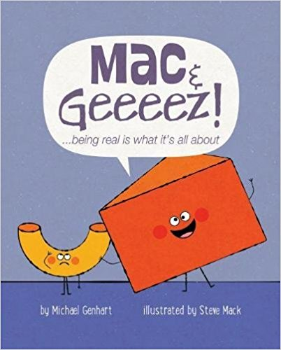 mac and geeez book cover