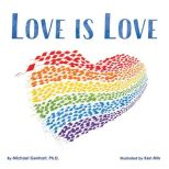 Love Is Love Cover