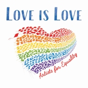 Love Is Love CD Cover