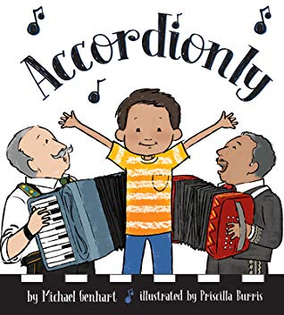 Accordionly Cover