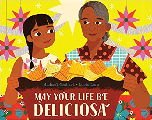 May Your Life be Deliciouso Cover